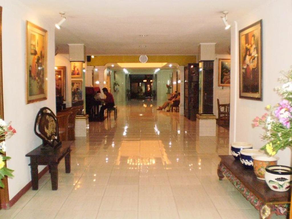 Best Price On Hotel Ririn In Bogor Reviews