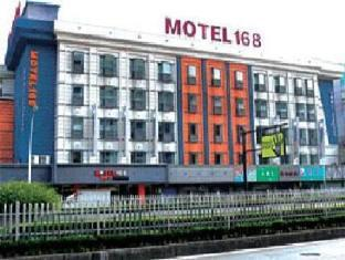 Motel168 Hangzhou Jiefang Road Train Station Branch