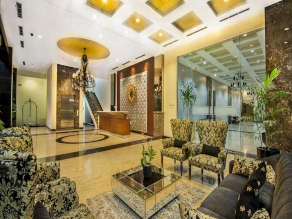 best price on the mirah bogor hotel in bogor + reviews!