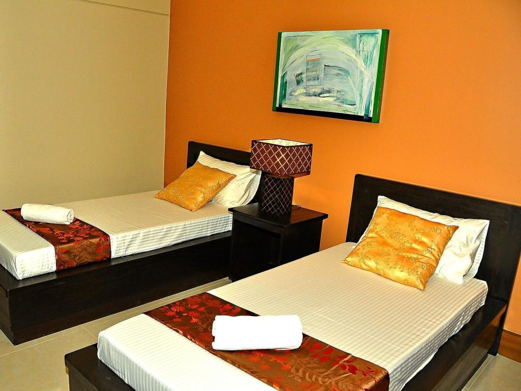 Deluxe Double atau Twin - Katil North Palm Hotel and Garden
