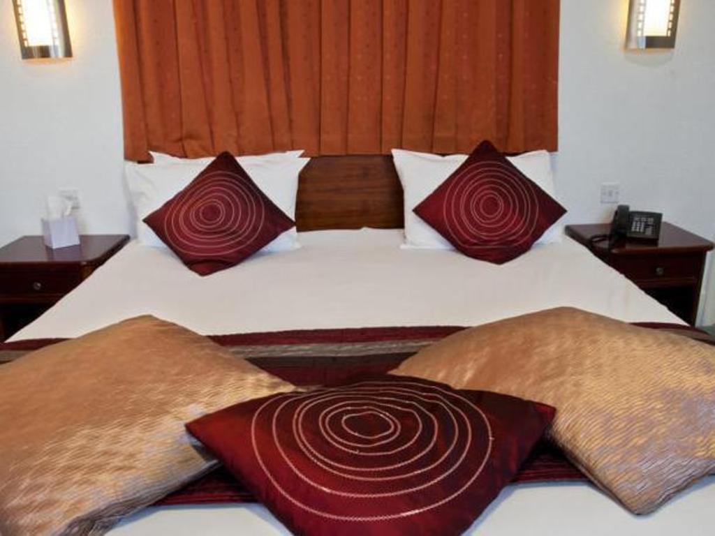 britannia hotel north stafford reviews