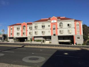 Hotels Near San Francisco International Airport San Francisco Ca