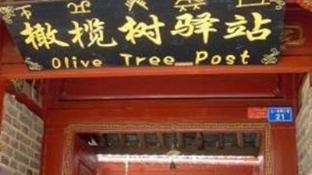 Lijiang Olive Tree Inn