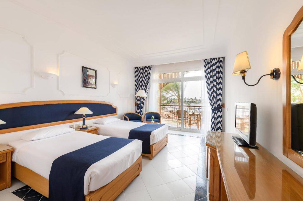 Desert Rose Resort Hurghada Ab 61 Agoda Com