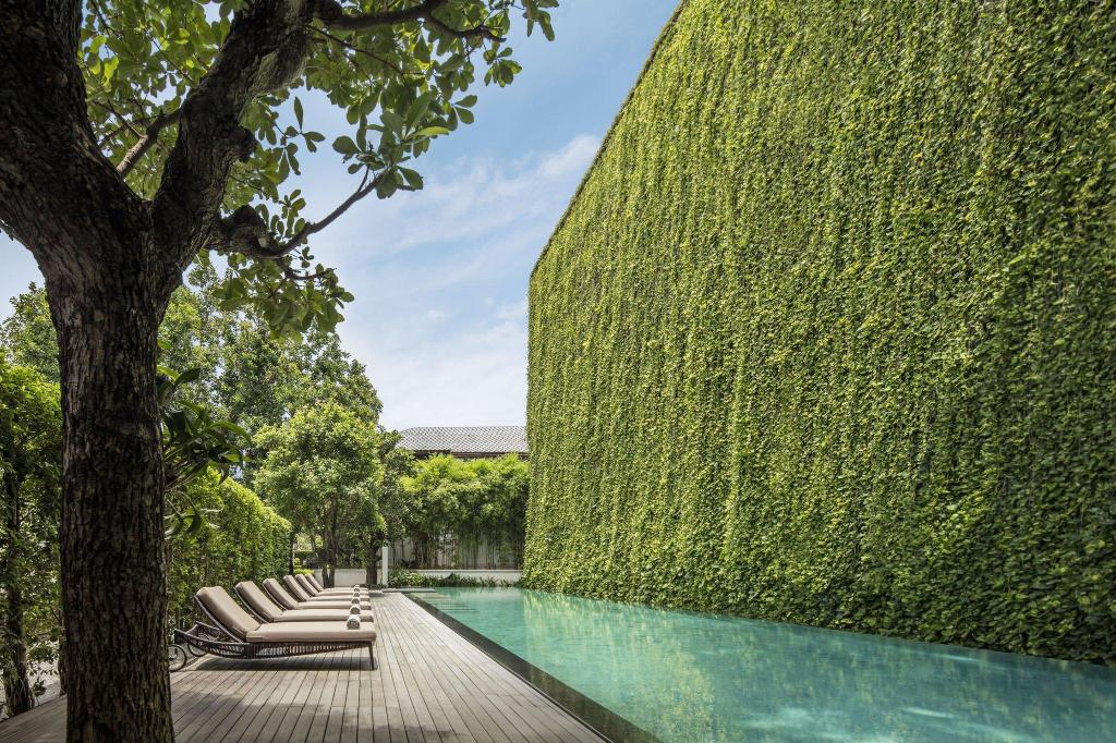 137 Pillars House in Chiang Mai - Room Deals, Photos & Reviews