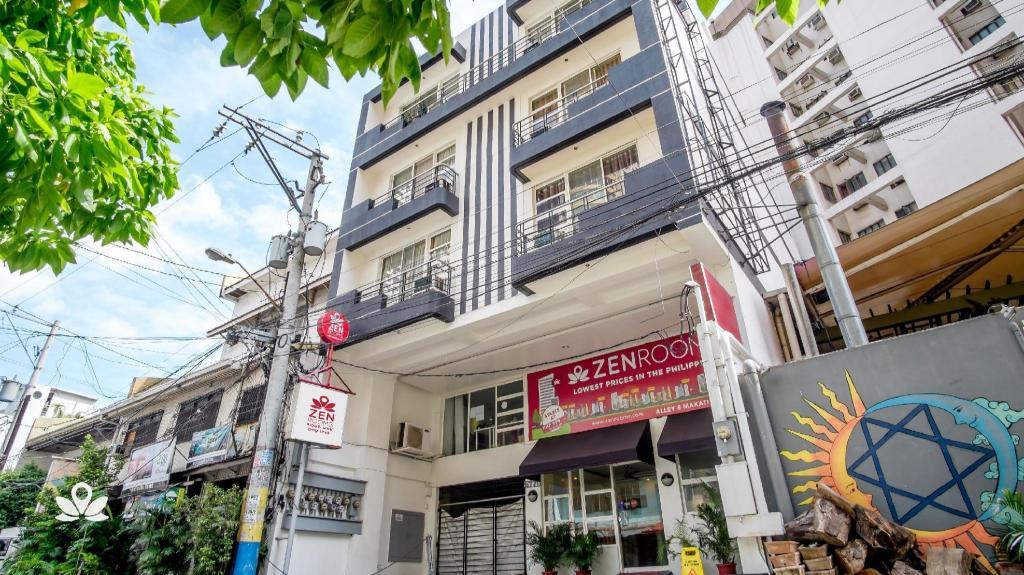 ZEN Rooms Alley 8 Makati in Manila - Room Deals, Photos