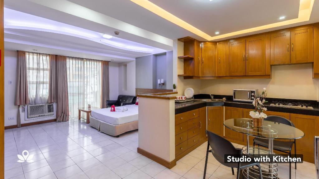 Zen rooms alley 8 makati manille u2013 offres spéciales pour cet hôtel