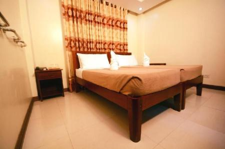 Standard Twin - Bed Ipil Suites El Nido