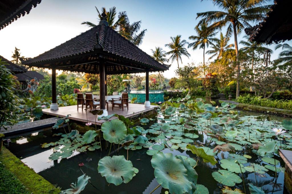 Villa Taman Di Blayu Bali Indonesia Photos Room Rates Promotions