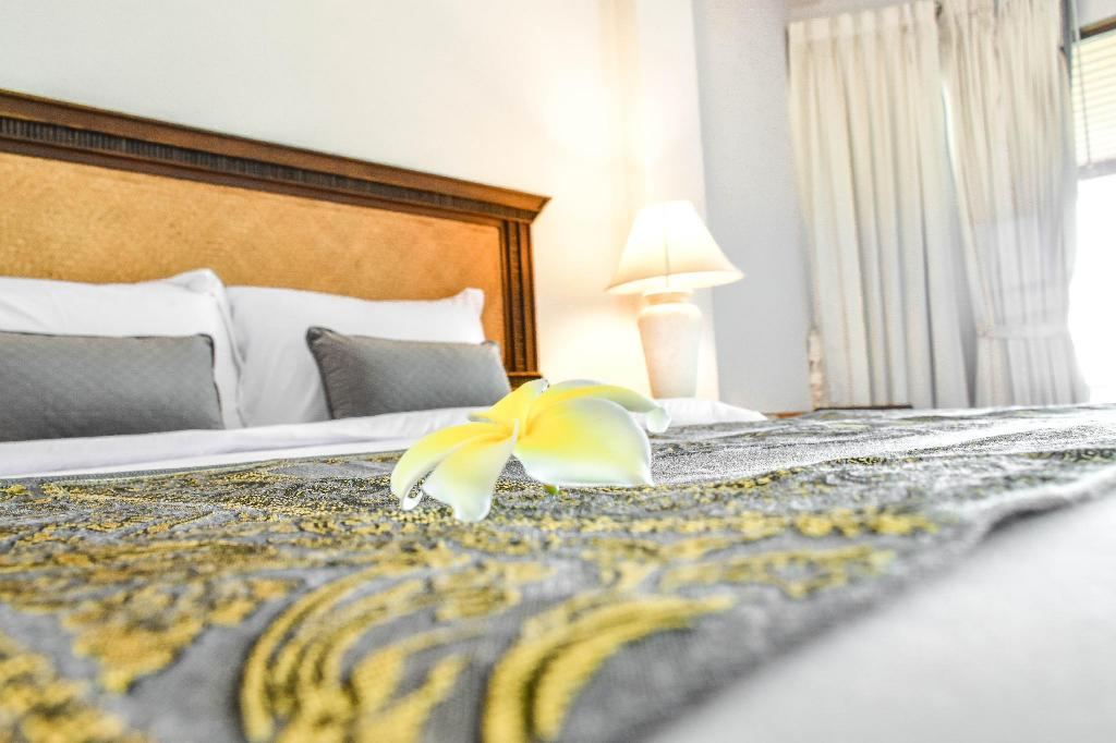 Suite Seaview Double or Twin Room with Balcony - Gulta