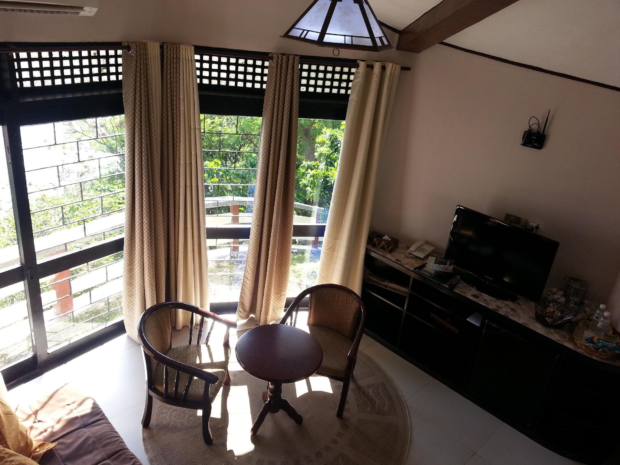 Sampaguita Suite
