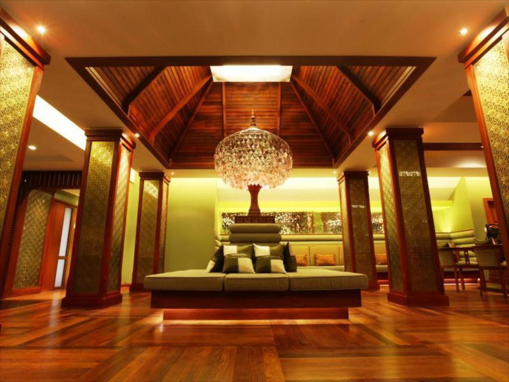 More about The Privilege Floor by BOREI ANGKOR