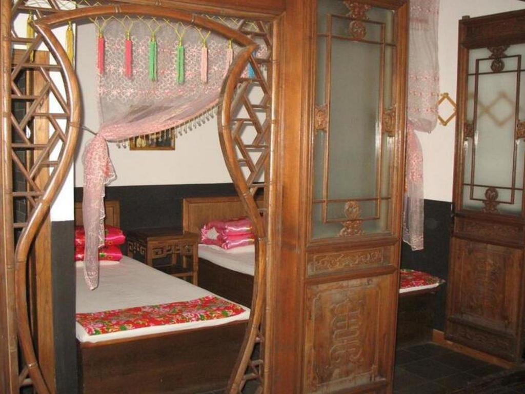 Pingyao Lao Cheng Gen Hotel Jinzhong Room Rates Photos