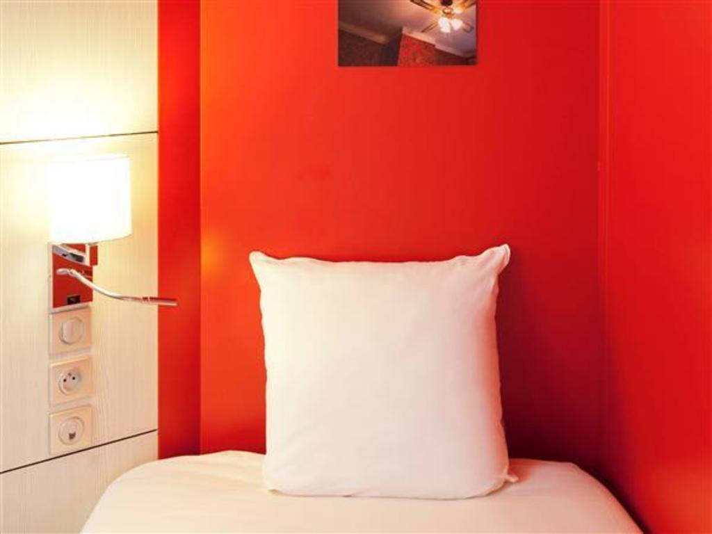 Hotel Ibis Styles Paris Gare Du Nord Tgv In France