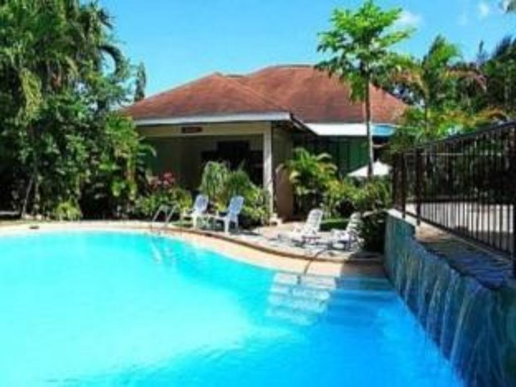 Panglao tropical villas in bohol room deals photos Tagbilaran hotels with swimming pool