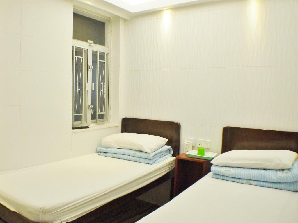 More about Ah Shan Hostel
