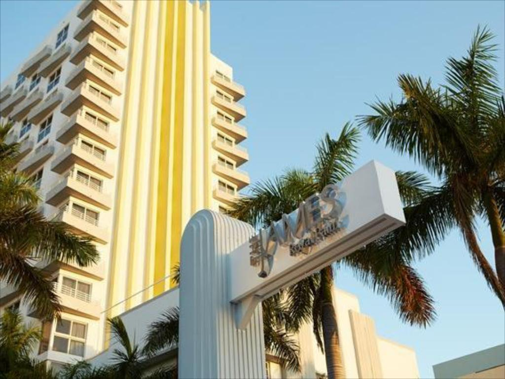 More About Royal Palm South Beach Miami A Tribute Portfolio Resort