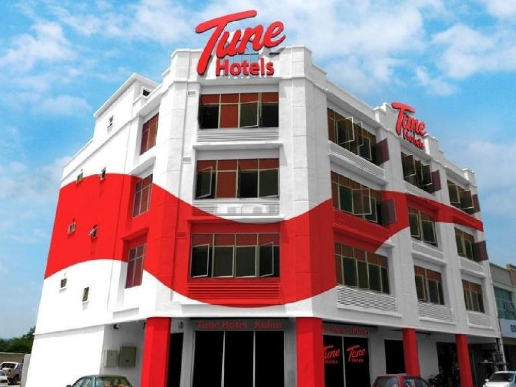 More about Tune Hotel - Kulim, Kedah
