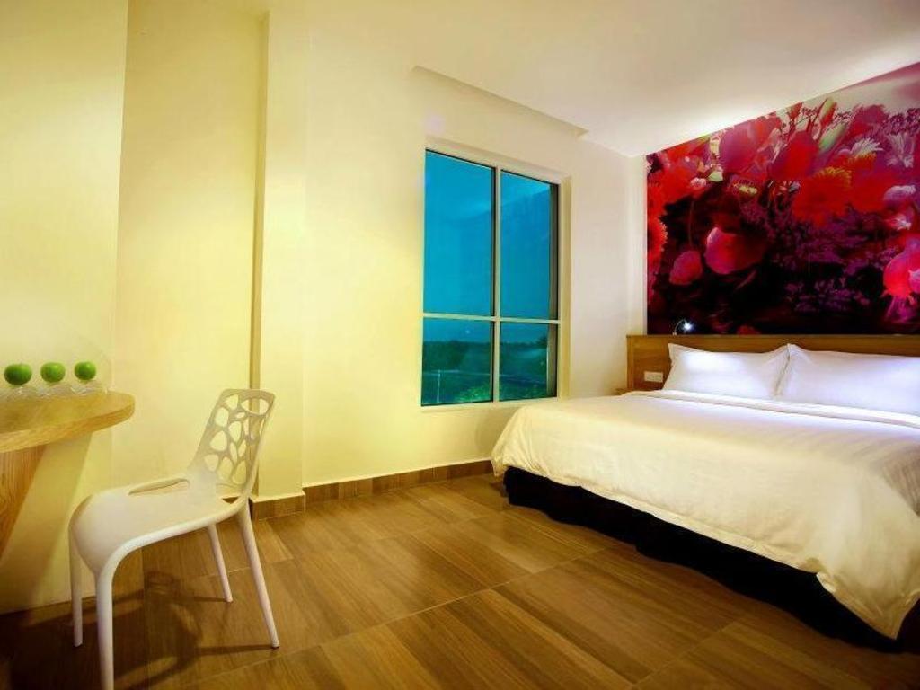 See All 6 Photos Favehotel Cenang Beach Langkawi