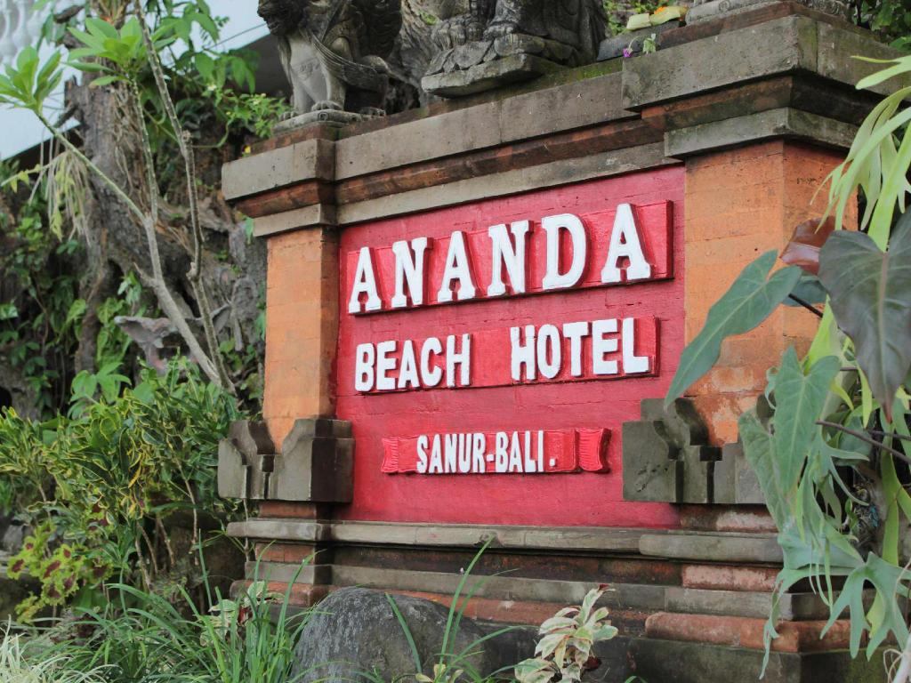 Best Price On Ananda Beach Hotel In Bali Reviews