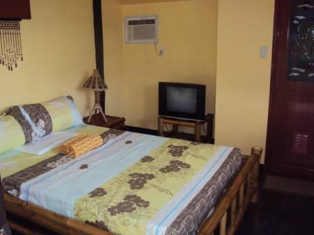 Standard Double Room with Sea View La Petra Beach Resort