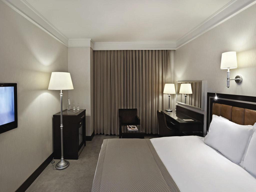 Single Room - Guestroom Senator Hotel Istanbul Old City