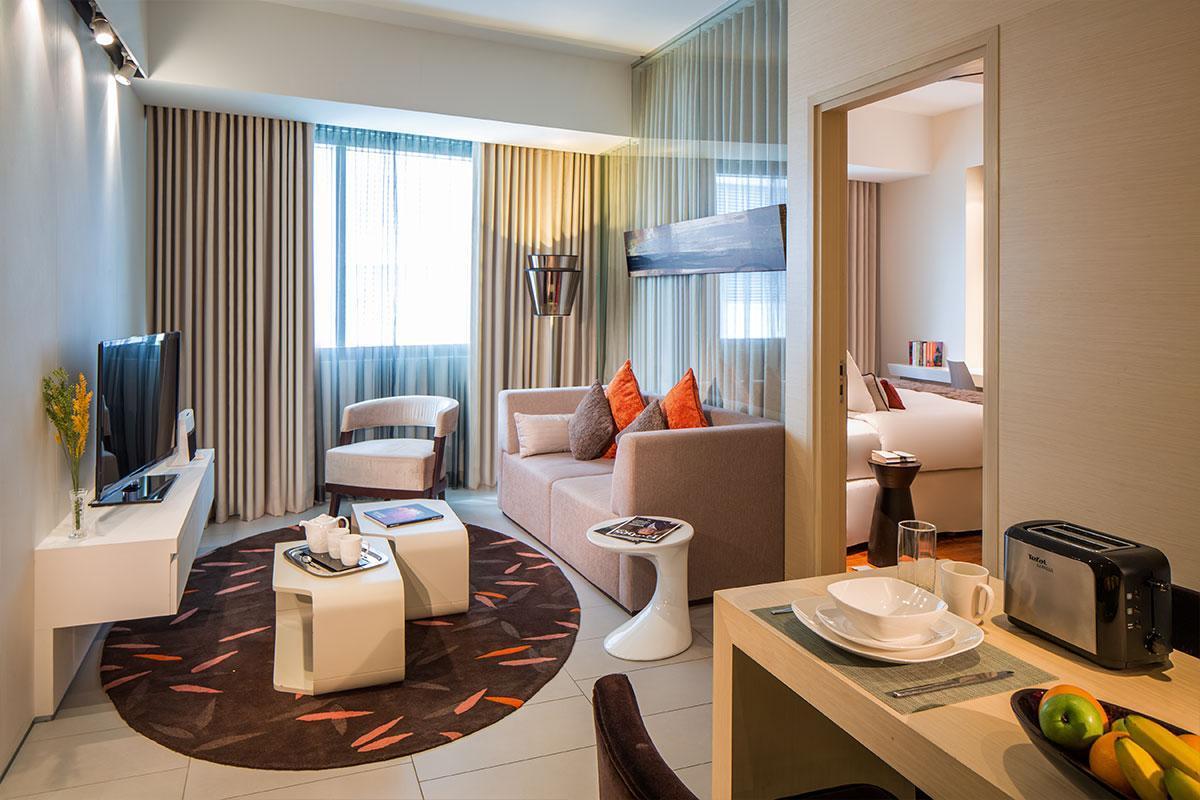 Book park avenue rochester hotel in singapore 2018 promos - 2 bedroom hotel suites singapore ...