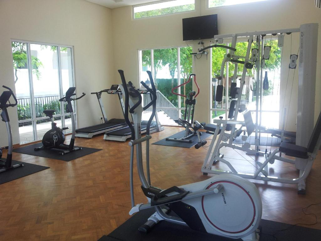 Fitness Centres and Equipments - One Stop Malaysia Directory