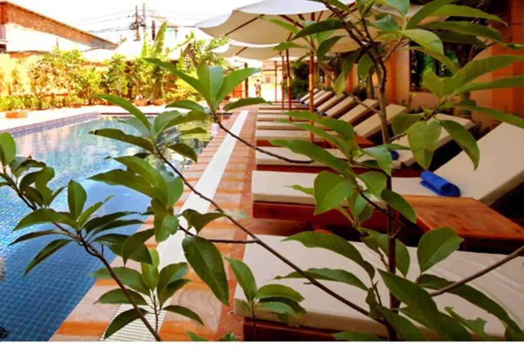 More about Gloria Angkor Hotel