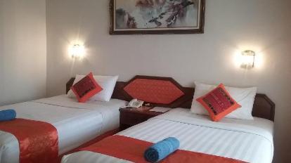 Parapat View Hotel Parapat Promo Terbaru 2020 Rp 584609 Foto Hd Ulasan
