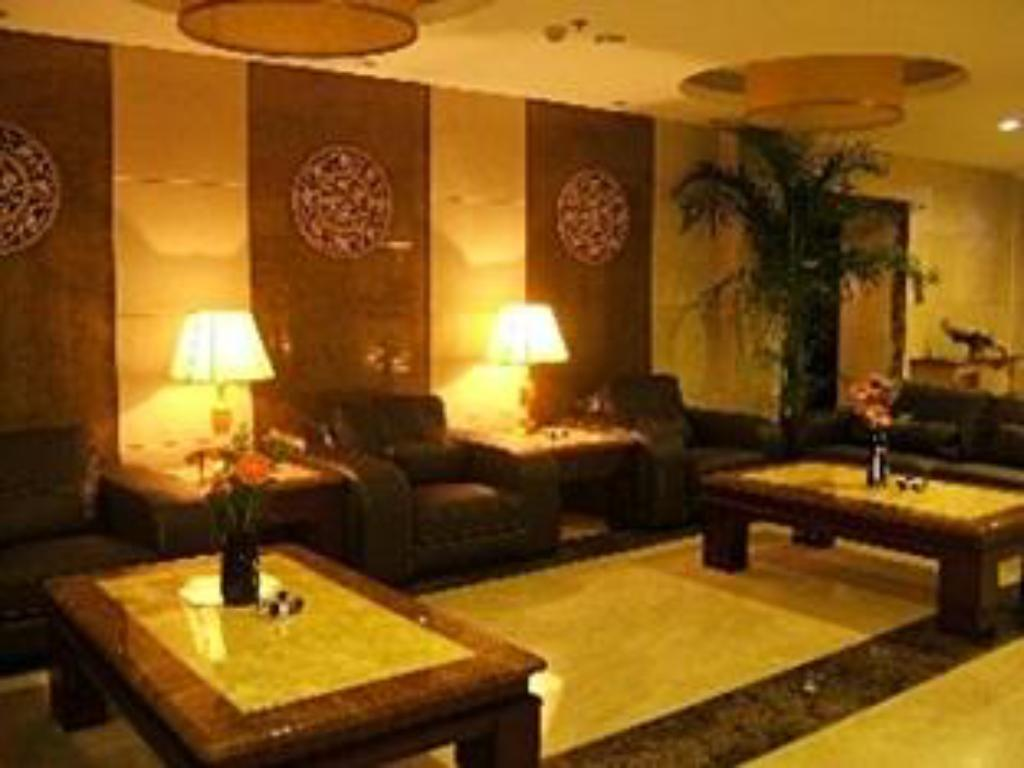 Shiyan motor city hotel in china room deals photos for Motor city casino hotel deals
