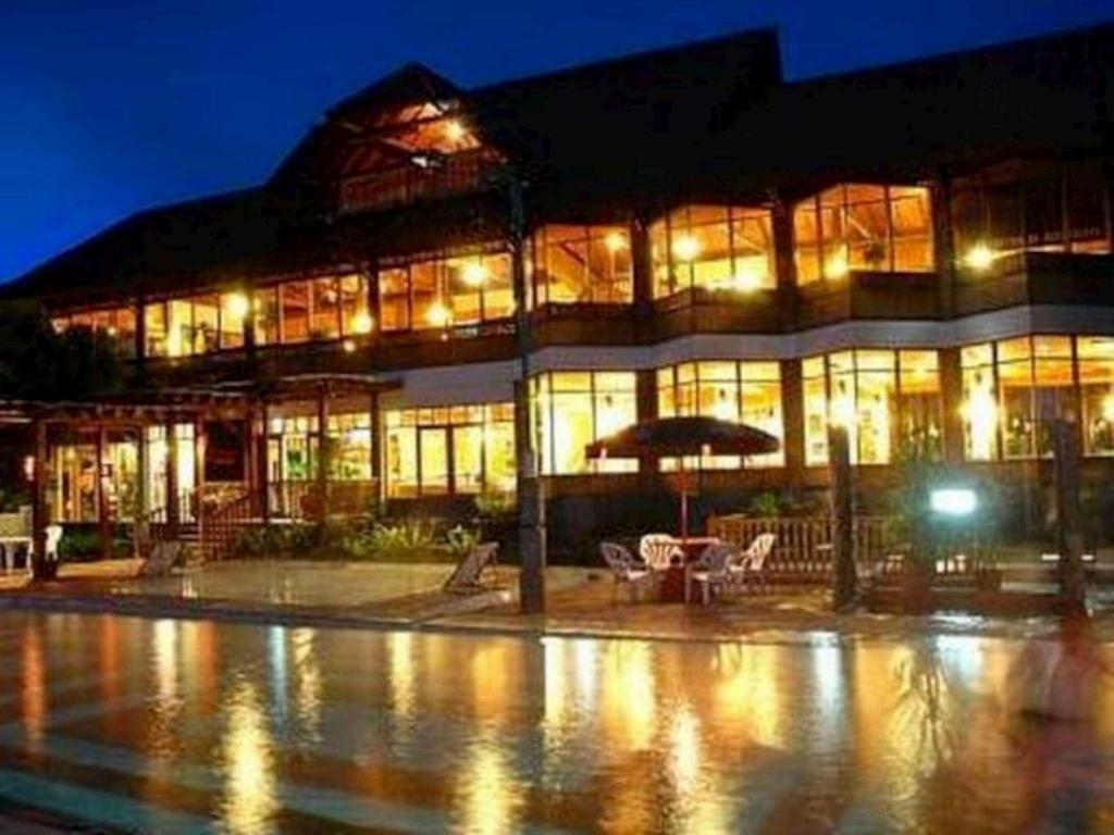 Sari Ater Hotel Resort
