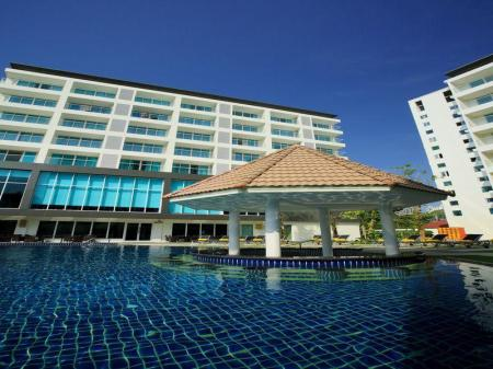 Swimming pool [outdoor] Centara Pattaya Hotel