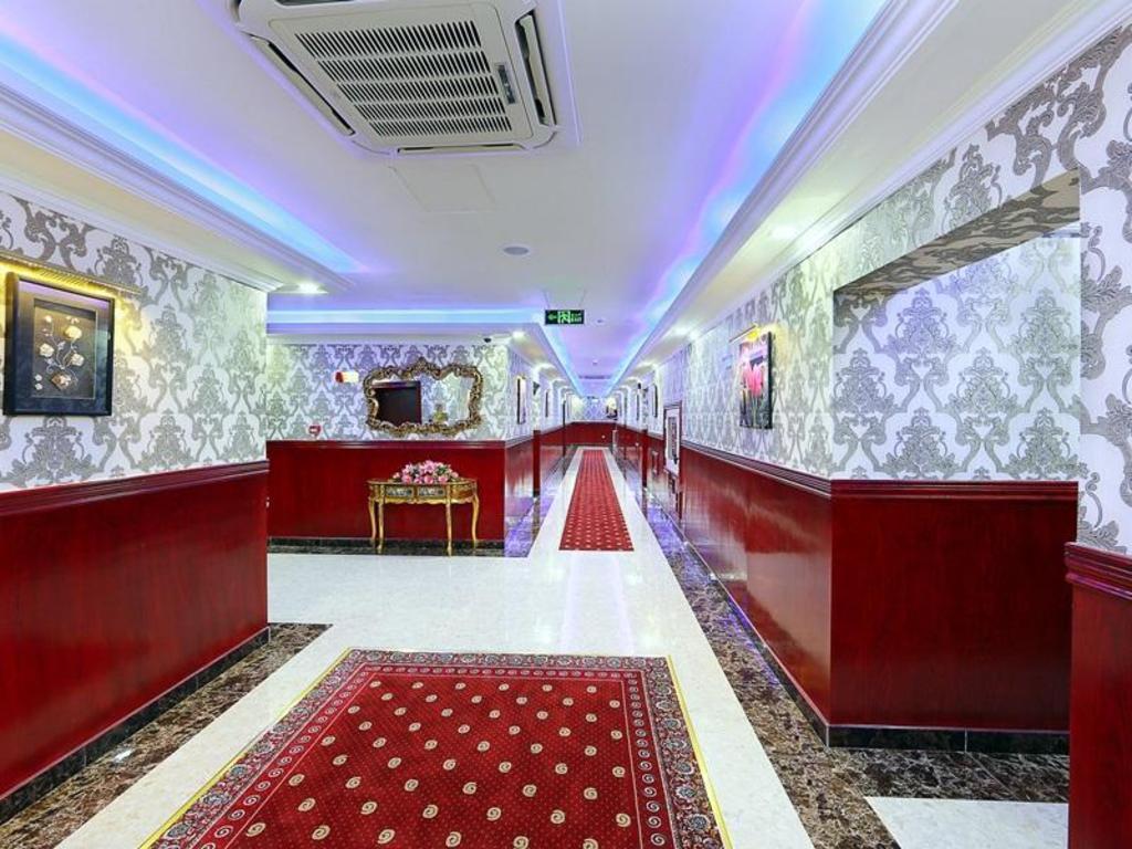 Отель гульф стар дубай вилла за криптовалюту Абу Даби Дадна