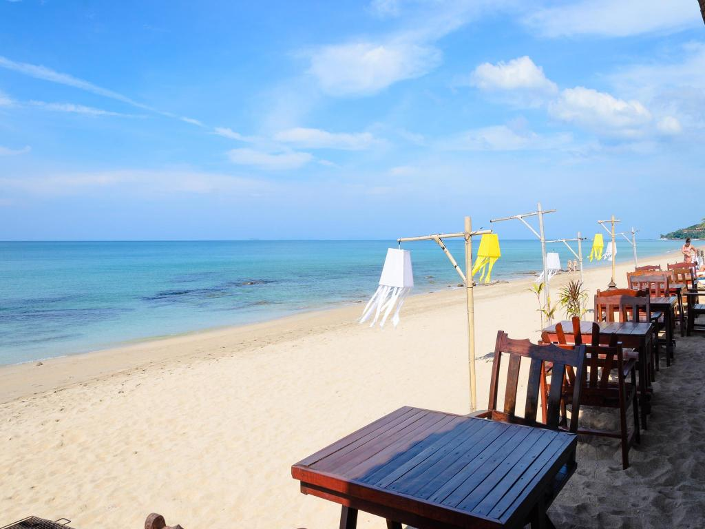More about Lanta Nature Beach Resort