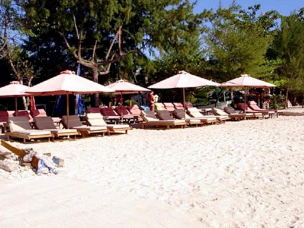 Beach Luce d'Alma Suites Resort & Spa