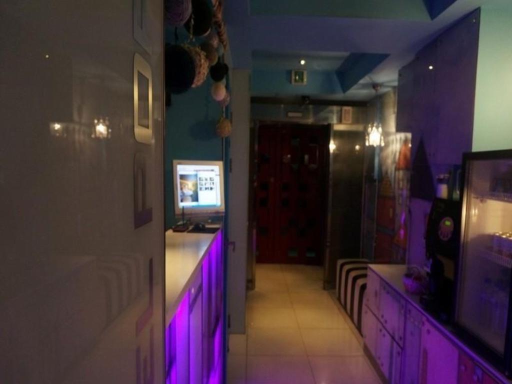 best price on design hotel pop bupyeong in incheon reviews - Violet Hotel Design