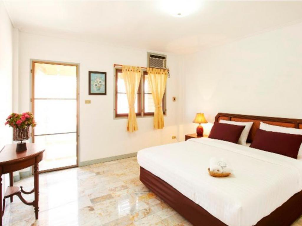 Best Price on Oma Home in Hua Hin / Cha-am + Reviews