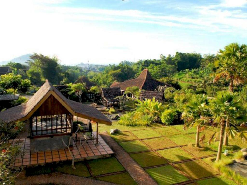 Kampung Lumbung Boutique Hotel Resort Malang Deals Photos Reviews
