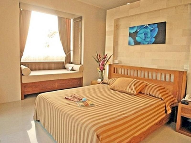 3 Schlafzimmer Pool Villa (3 Bedroom Pool Villa)
