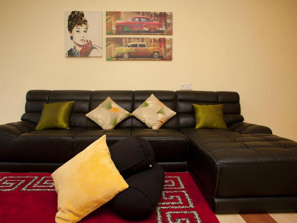 More about Serenity Hostels