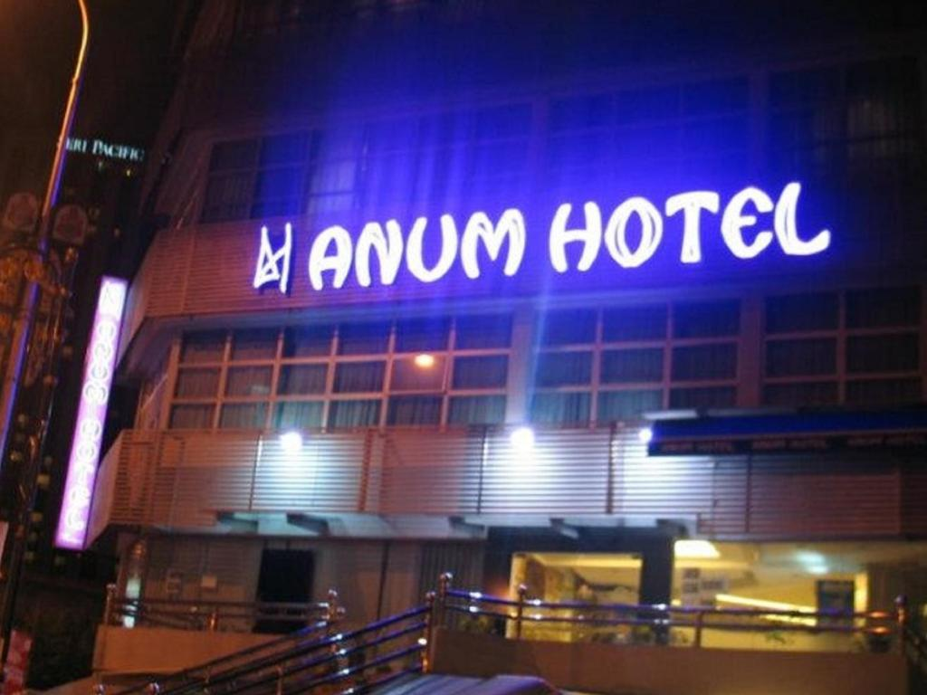 Anum Hotel in Kuala Lumpur - Room Deals, Photos & Reviews