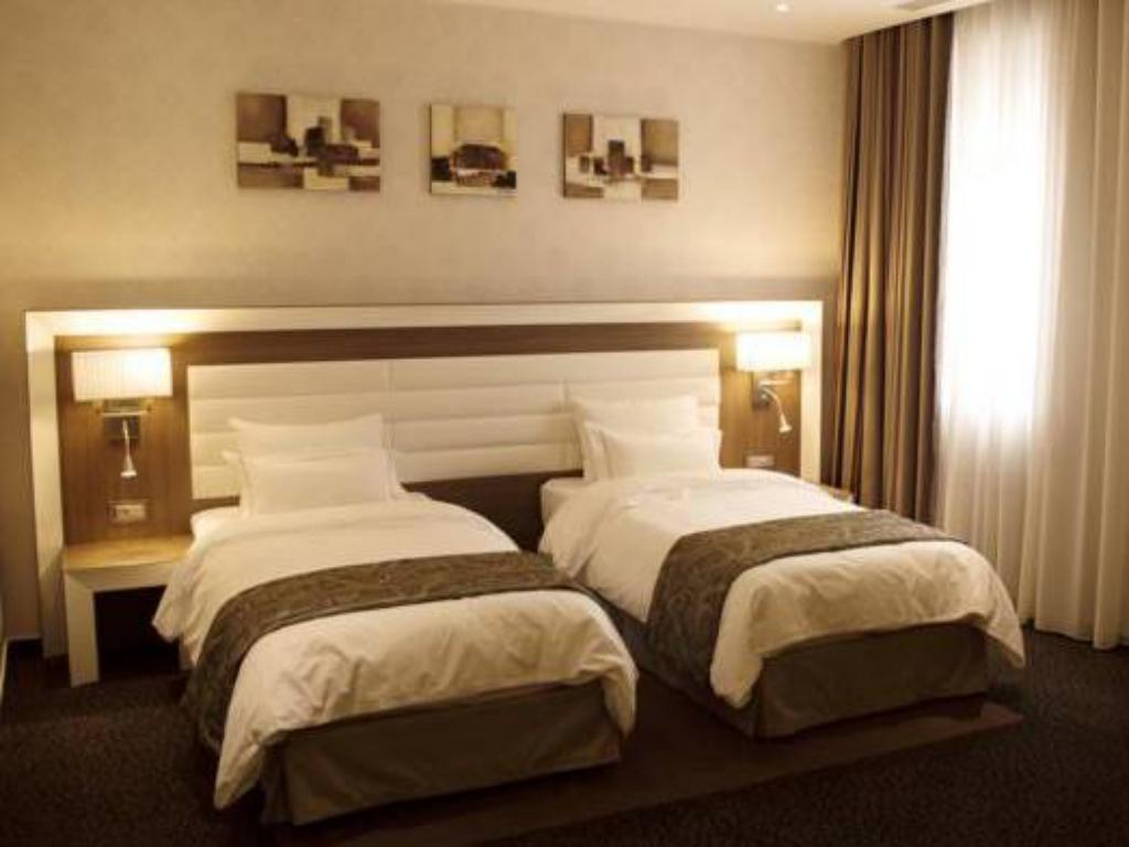 Double or Twin Room Premier Palace SPA Hotel
