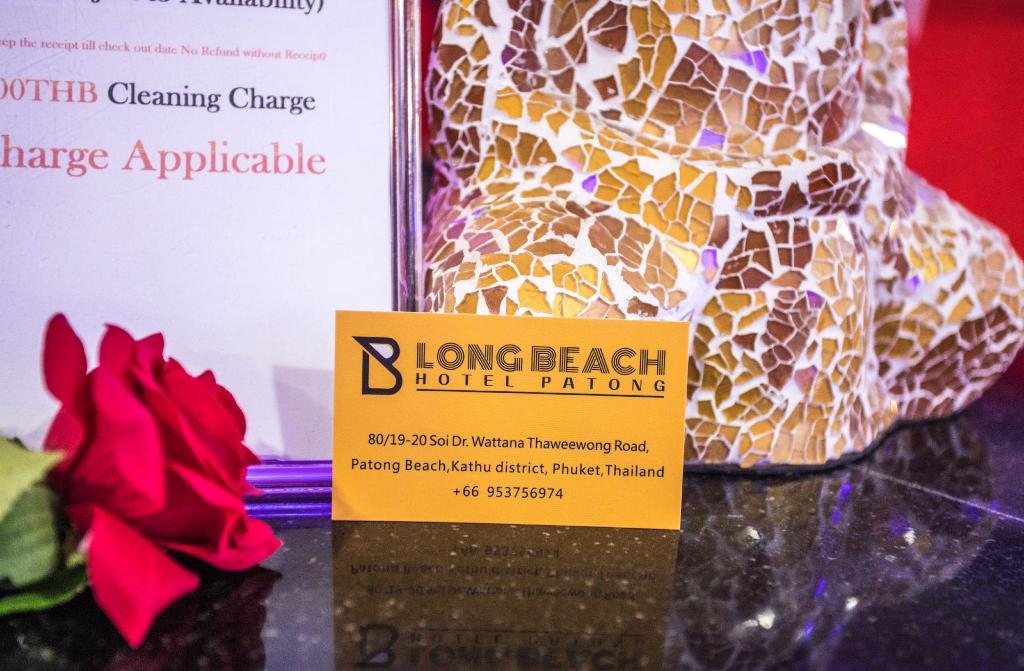 Long Beach Hotel Patong in Phuket - Room Deals, Photos & Reviews