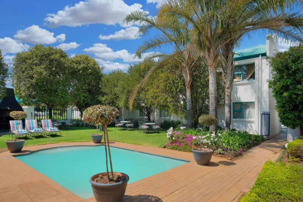 More about Protea Hotel Polokwane Landmark
