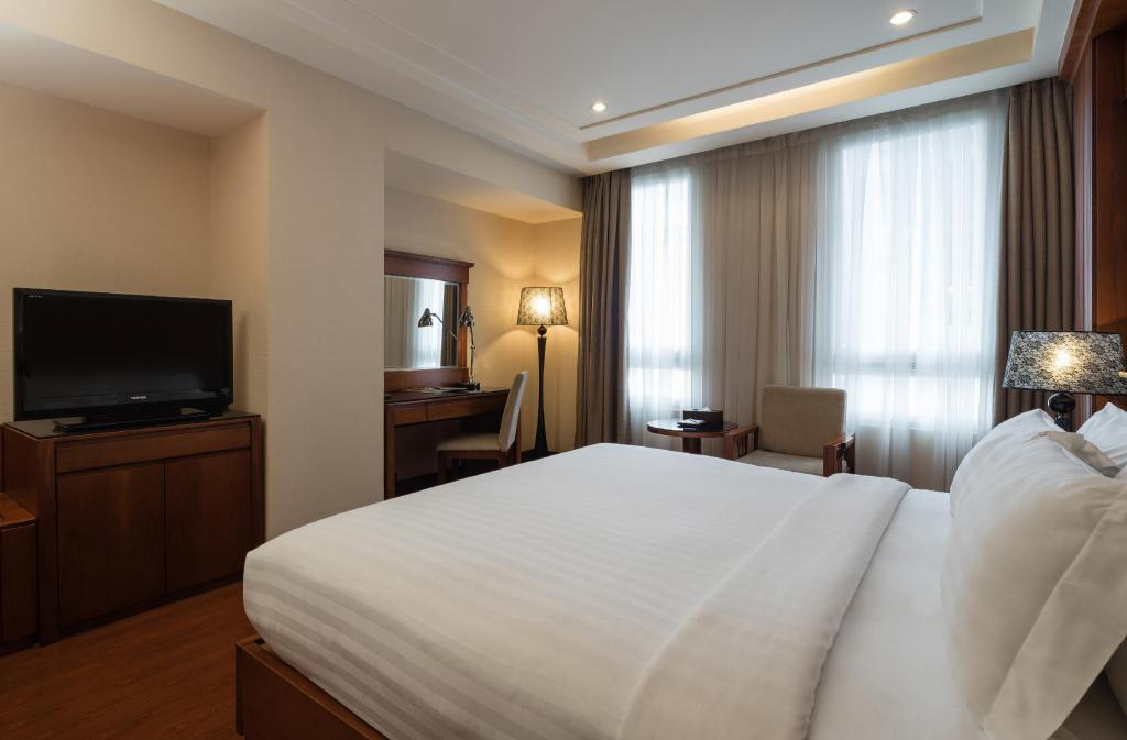More about Nhat Ha 3 Hotel