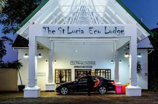 St Lucia Eco-Lodge