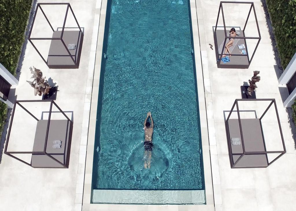 Swimming pool [outdoor] eqUILIBRIA SEMINYAK