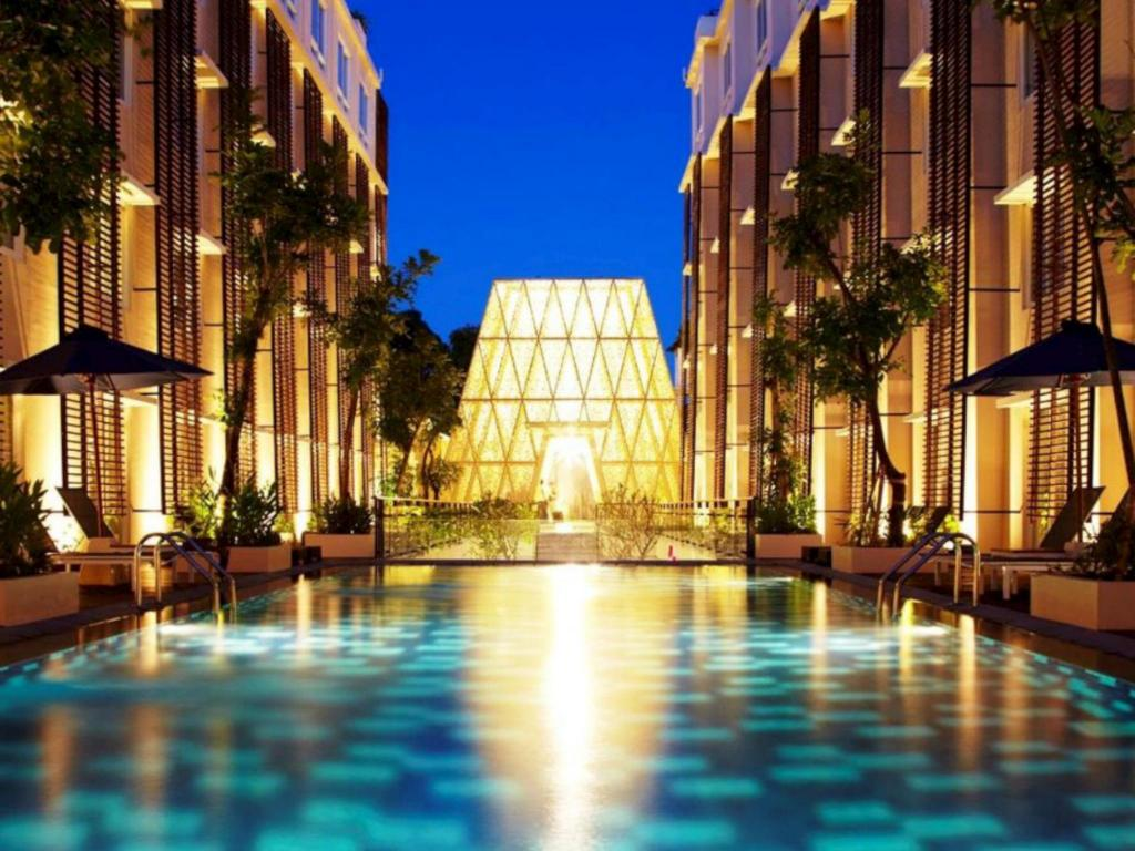 More about Ananta legian Hotel