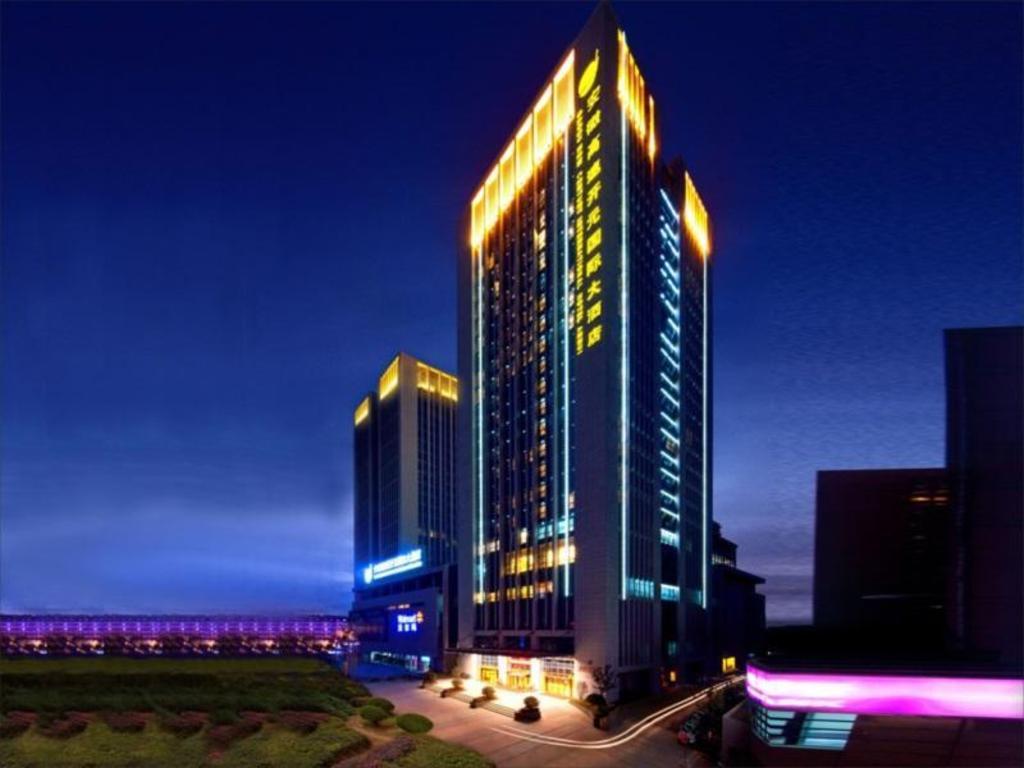 7 Days Inn Hefei Mingguang Road Bus Station Branch 10 Best Hefei Hotels Hd Photos Reviews Of Hotels In Hefei China